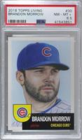 Brandon Morrow /5585 [PSA 8.5 NM‑MT+]