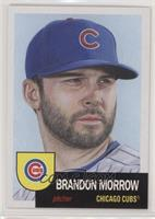 Brandon Morrow /5585