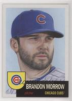 Brandon Morrow #/5,585