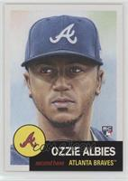 Ozzie Albies /14036