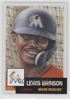 Lewis Brinson /5549