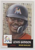 Lewis Brinson #/5,549