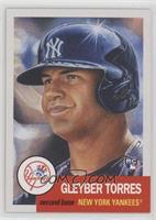 Gleyber Torres [Noted] #/28,500