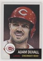 Adam Duvall #/5,766