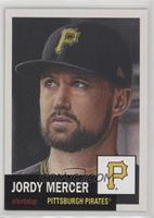 Jordy Mercer /5731
