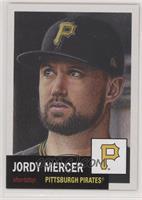 Jordy Mercer #/5,731