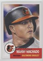 Manny Machado /6516