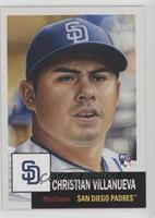 Christian Villanueva /5296