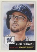 Eric Sogard #/4,690