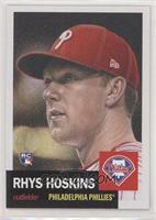 Rhys Hoskins #/5,446