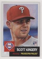 Scott Kingery #/7,277