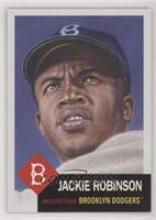 Jackie Robinson /13147