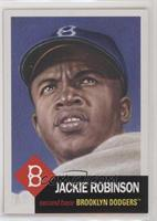 Jackie Robinson #/13,147