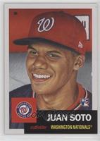 Juan Soto /28572
