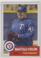 Bartolo Colon #/5,630