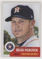 Brad Peacock #/5,440