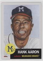 Hank Aaron /11233