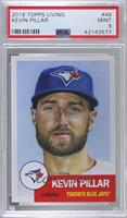 Kevin Pillar [PSA 9 MINT] #/5,505