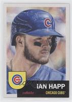 Ian Happ #/3,042