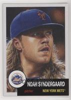 Noah Syndergaard /6167