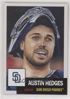 Austin Hedges #/5,354