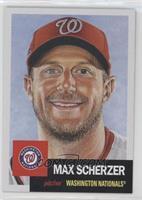 Max Scherzer /6277