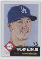 Walker Buehler #/7,503