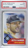 Mitch Haniger [PSA 10 GEM MT] #/5,187