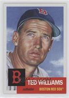 Ted Williams /10927