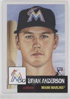 Brian Anderson /5218