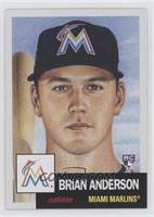 Brian Anderson #/5,218