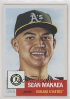 Sean Manaea /4792