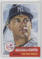 Giancarlo Stanton #/7,626