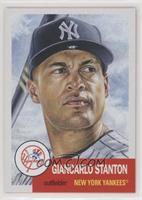 Giancarlo Stanton /7626