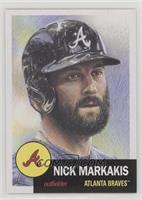Nick Markakis /2678