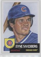 Ryne Sandberg /7212