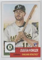 Dustin Fowler /4808