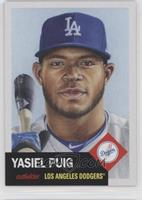 Yasiel Puig /4886