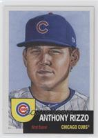 Anthony Rizzo #/5,568
