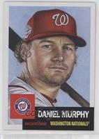 Daniel Murphy /4586