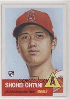 Shohei Ohtani #/20,966