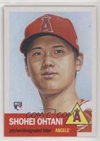 Shohei Ohtani /20966 [EXtoNM]