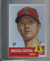 Shohei Ohtani /20966 [NearMint‑Mint+]