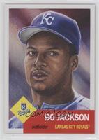 Bo Jackson /7321