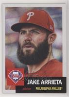 Jake Arrieta /5060