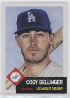 Cody Bellinger #/5,273