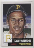 Roberto Clemente /10922