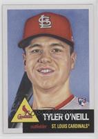 Tyler O'Neill /4851