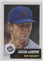 Jacob deGrom #/5,302