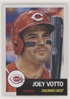 Joey Votto #/4,915